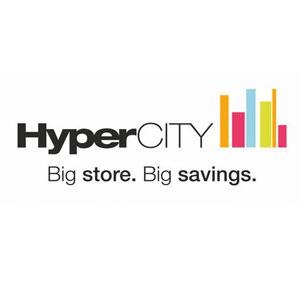 Hyper City